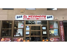 Bar MESONCITO