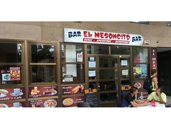 Bar MESONCITO