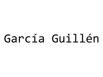 García Guillén