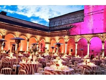 Finca para Eventos cerca de Madrid - Abadía de Párraces