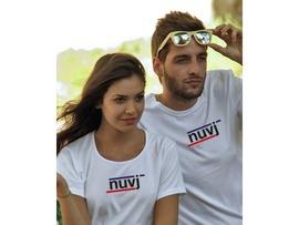 Camisetas nuvj