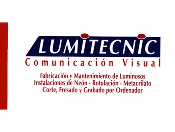 LUMITECNIC | Fabricación luminosos