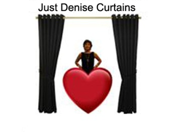 I Love Curtains made to measure