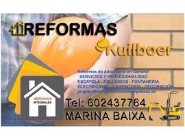 Reformas Kuilboer