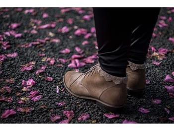 Zapatos Veganos