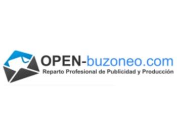 Reparto de publicidad - Open Buzoneo