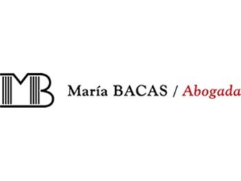 María Bacas Abogada arbitraje internacional