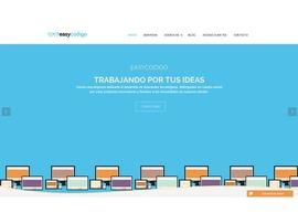 Páginas web profesionales en México