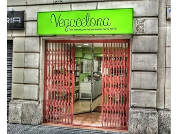 Vegacelona - Tienda Vegana Online