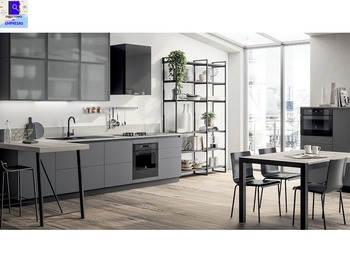 Tienda de muebles de cocina en Bilbao