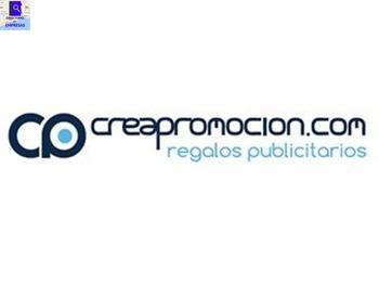Creapromoción - Regalos publicitarios