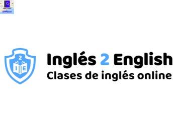Inglés 2 English