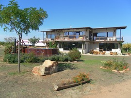 Casa Rural Los Pajaros