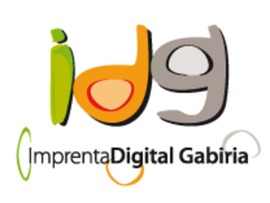 Imprenta Digital Gabiria