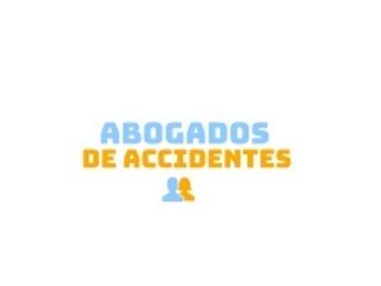Abogados especialistas en accidentes