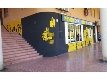 Power Gym Gimnasio Benidorm