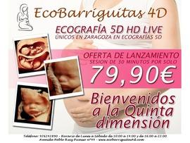 Ecografía 5D HD Live