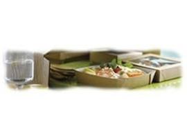 Packnwood, envases alimentarios y vajillas desechables