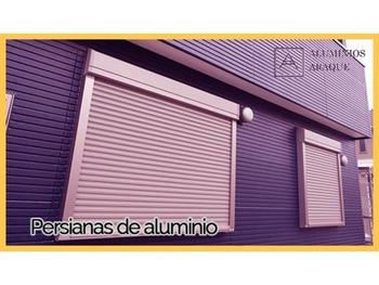 Araque Carpintería de Aluminio
