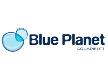 Blue Planet, dispensadores de agua