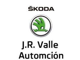 Concesionario SKODA en Valencia - JR Valle Motor