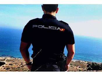 Academia de Policía y Guardia Civil Maxpol