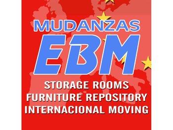 Mudanzas EBM, obtén tu PRECIO ahora mismo online