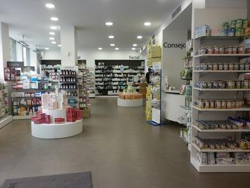Farmacia Olmos