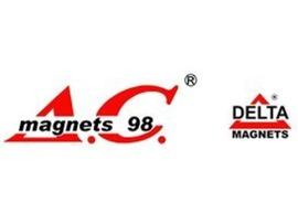 Imanes de Neodimio en ACMagnets98