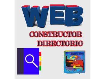 Constructor de páginas WEB