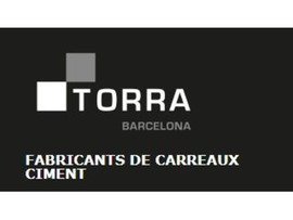 Torra - Carreaux de ciment