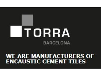 Torra - Cement tiles UK