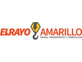 El Rayo Amarillo