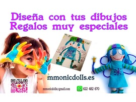 Monic emotional dolls