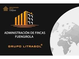 Administración de fincas Fuengirola