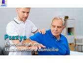 Praxys Fisioterapia a Domicilio