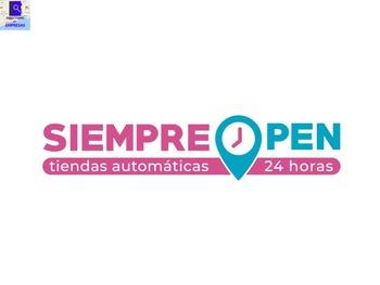 Siempre Open Tiendas Automaticas