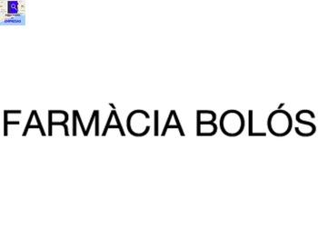 Farmacia Bolós