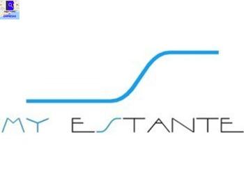 Estantes de Solid surface: My Estante