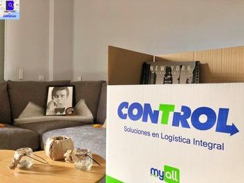 Control Soluciones en Logistica Integral