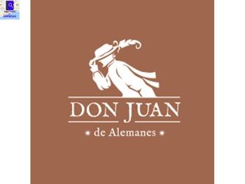 Don Juan de Alemanes