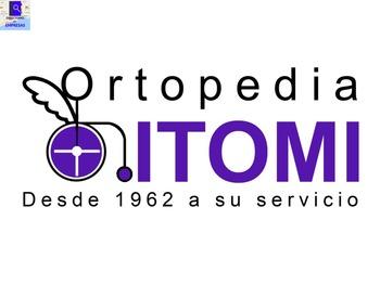 Ortopedia iTomi