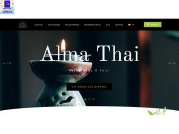 Alma Thai Massages