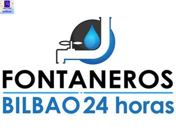 Fontaneros urgentes Bilbao