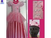 Moda de fantasía infantil