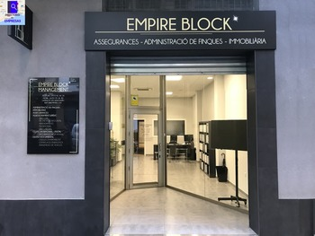 EMPIRE BLOCK MANAGEMENT ADMINISTRADOR FINCAS REUS