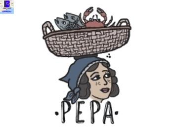 Pepa sí que sabe