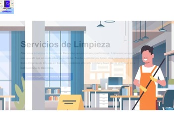 Empresa de limpieza Barcelona