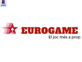 EUROGAME S,A.