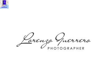 Fotógrafo Lorenzo Guerrero